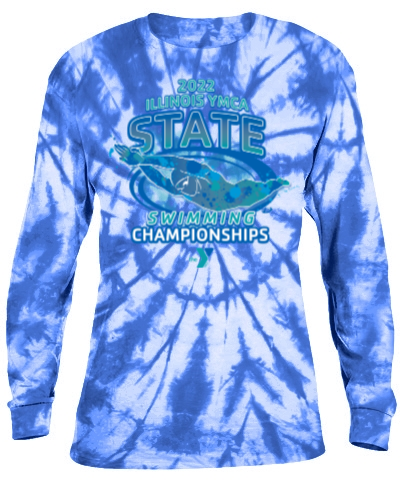 Tie-Dye Long Sleeves