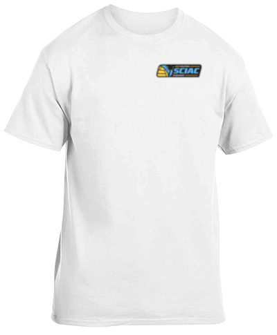 Cotton Short Sleeve T-Shirt - White