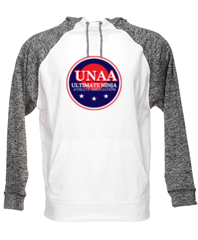 J America Cosmic Hooded Sweatshirt