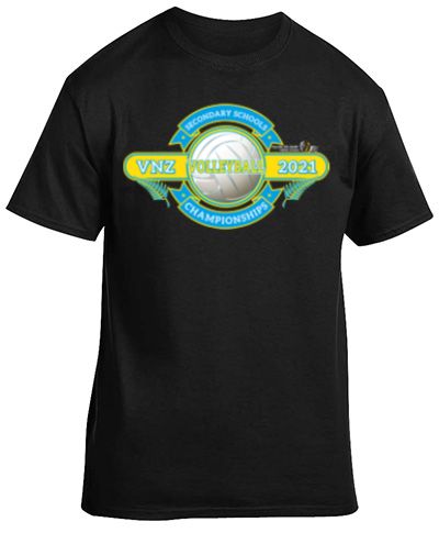 Soft 100% Cotton Black T-Shirt