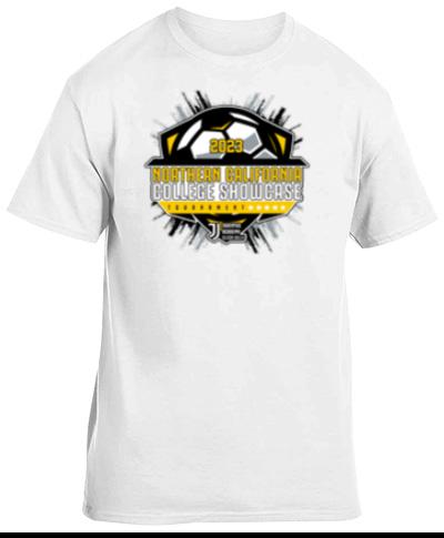 Cotton Short Sleeve T-Shirt