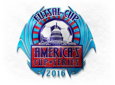 2016 America's Cup Series Futsal Cup