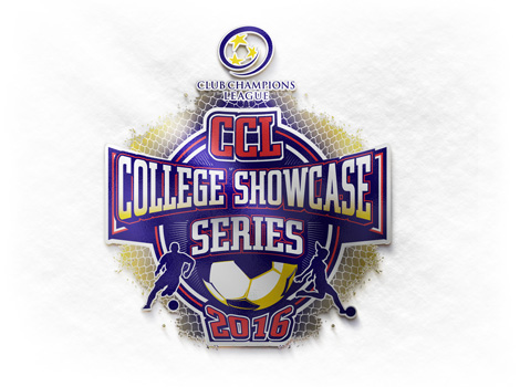 2016 CCL College Showcase Series