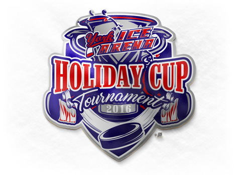 2016 York Ice Arena Holiday Cup Tournament