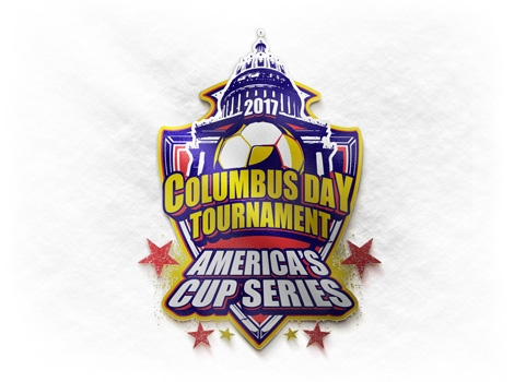 2017 America's Cup Series Columbus Day Tournament