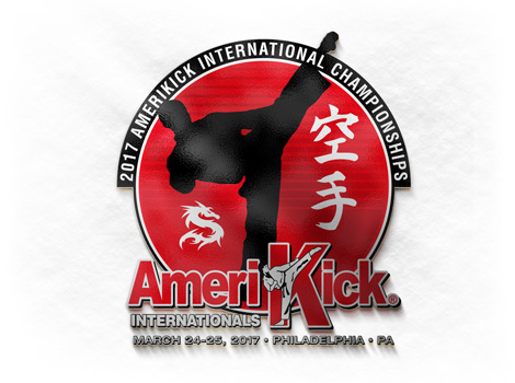2017 Amerikick International Championships