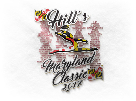 2017 31st Annual Hill's Maryland Classic