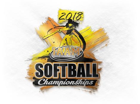 2018 IAAM Softball Championship Central