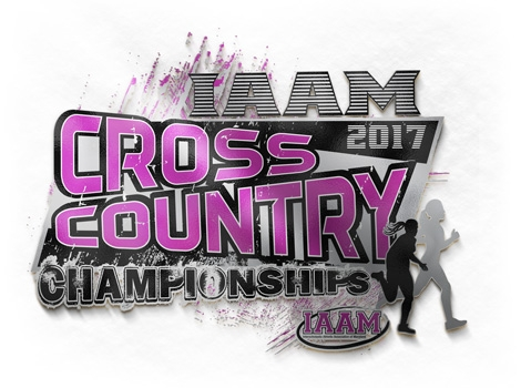 2017 IAAM Cross Country Championship Central