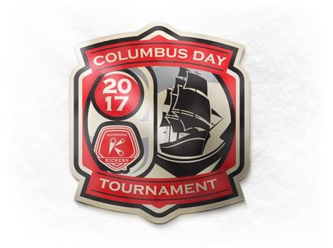 2017 Kickers Columbus Day Tournament