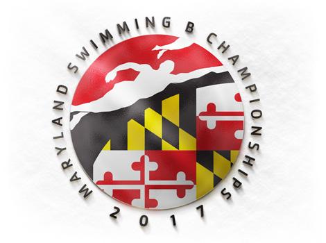 2017 Maryland Swimming B Championships