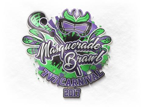 2017 Masquerade Brawl 7v7 Carnival