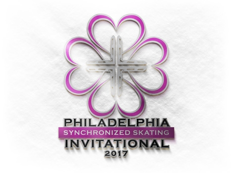 2017 Philadelphia Symmetry Synchro Invitational