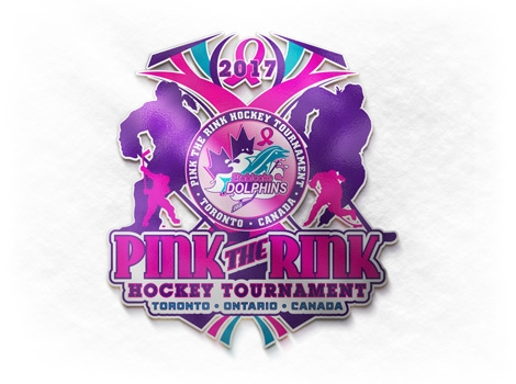 2017 Pink the Rink