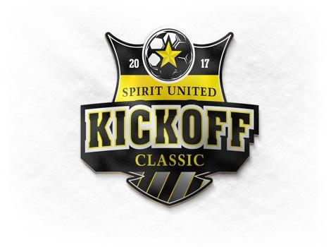 2017 Spirit Kickoff Classic