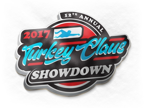 2017 Turkey Claus Showdown
