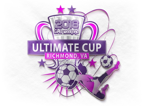 2018 Ultimate Cup Girls