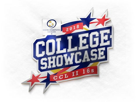 2018 CCL II 16s College Showcase