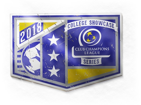 2018 CCL College Showcase Series