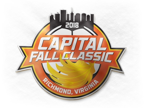 2018 Capital Fall Classic