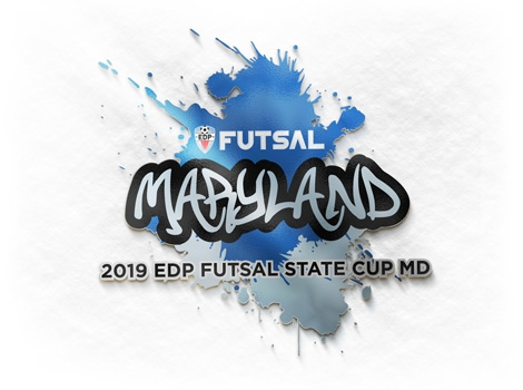 2019 EDP Maryland Futsal State Cup