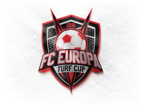 2018 FC Europa Turf Cup
