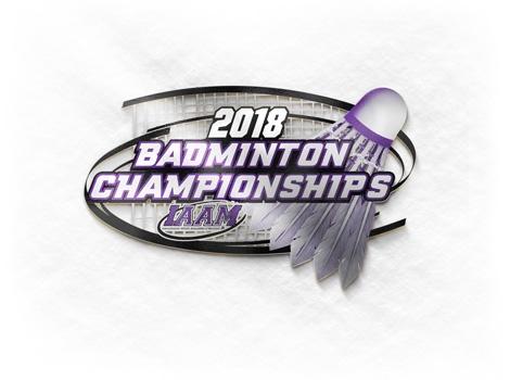 2018 IAAM Badminton Championship Central
