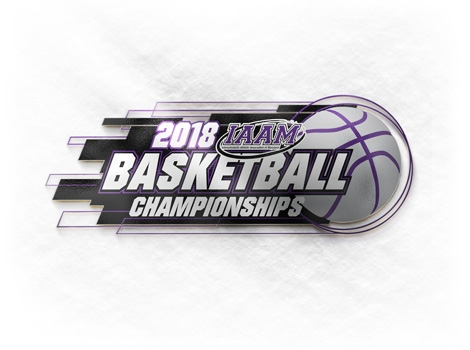 2018 IAAM Basketball Championship Central