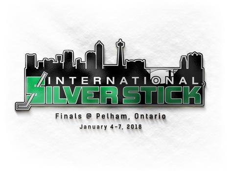 2018 International Silver Stick Finals @ Pelham