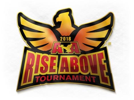 2018 Rise Above Regional Tournament