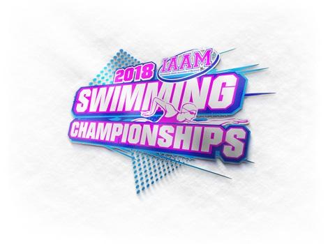 2018 IAAM Swimming Championship Central