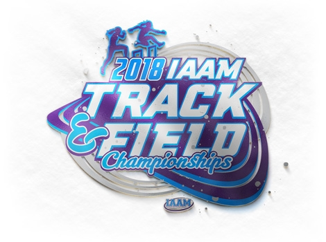 2018 IAAM Track and Field Championship Central