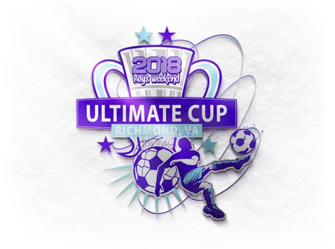 2018 Ultimate Cup Boys