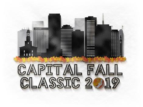 2019 Capital Fall Classic