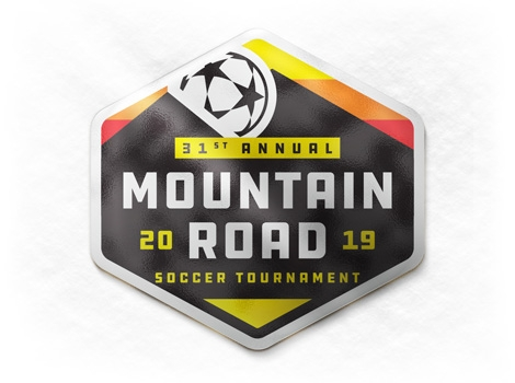 2019 Mountain Road Soccer Tournament