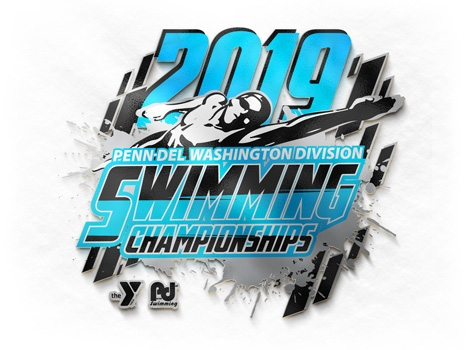 2019 Penn Dell Washington Division Swim Championships