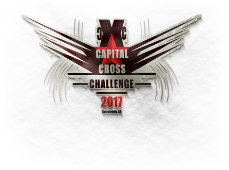 2017 Capital Cross Country Challenge