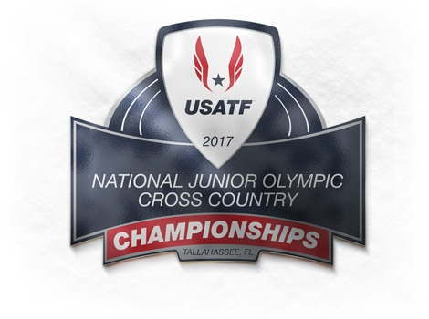 USATF National Junior Olympic Cross Country Championships