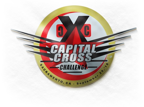 2019 Capital Cross Challenge
