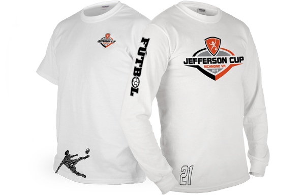 2018 Jefferson Cup