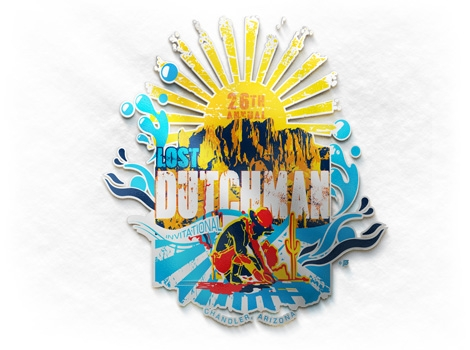 2018 26th Annual Lost Dutchman Invitational
