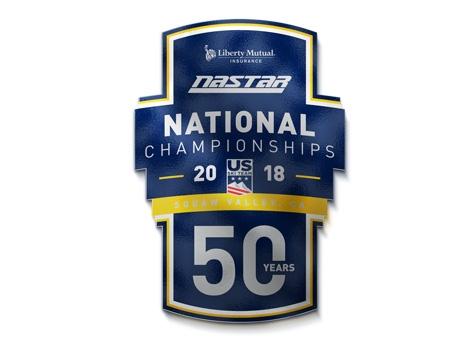 2018 The Liberty Mutual NASTAR National Championships