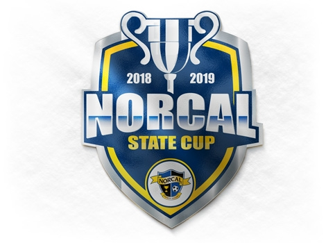 2018/2019 Norcal State Cup