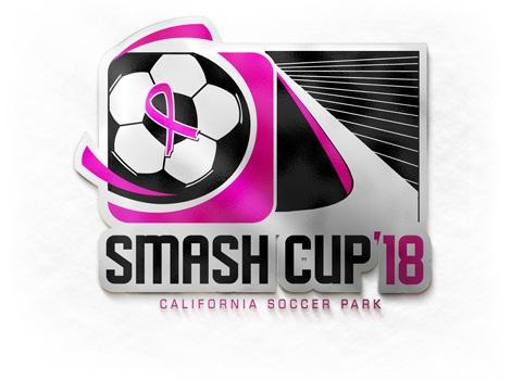 2018 Smash Cup