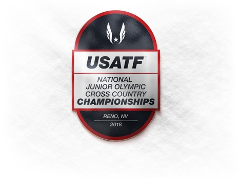 2018 USATF Junior Olympic National Cross Country Championships