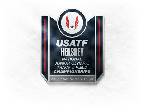 2019 Hershey USATF National Junior Olympic Track & Field Championships