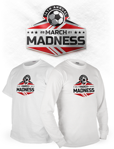 2021 Largo United March Madness Soccer Tournament