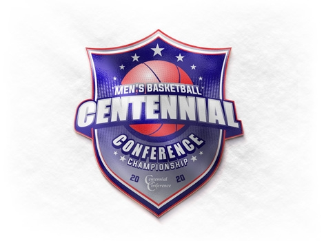 2020 Centennial Conference Men's Basketball Championship