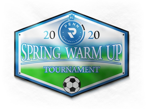 2020 Penn FC Youth Spring Warm-Up Tournament