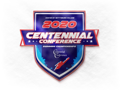 2020 Centennial Conference Swimming Championship